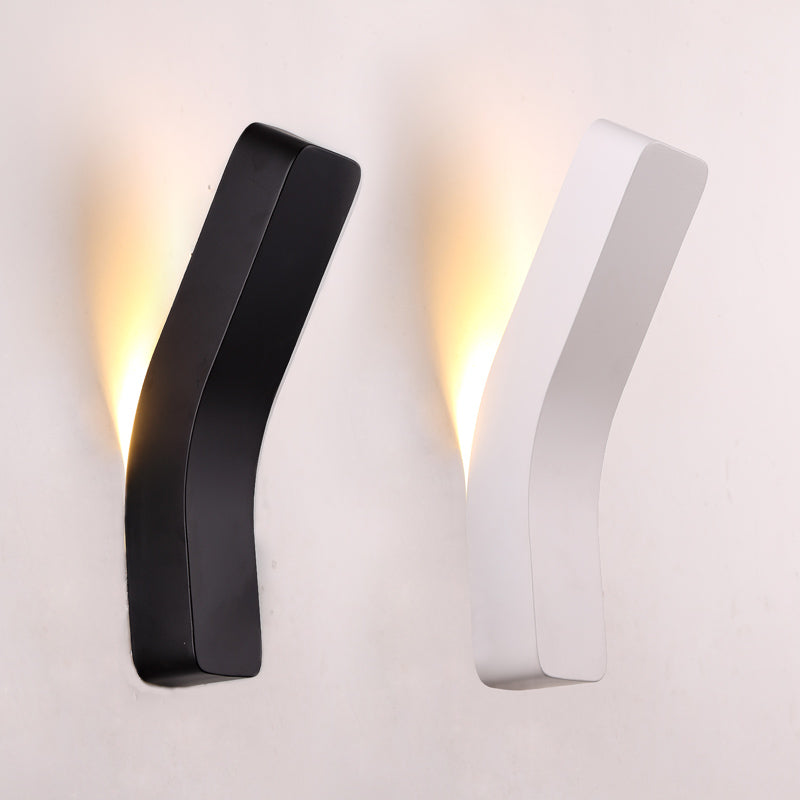 Modern wall lamps bedside lamps for home high power led bedroom Lighting - wall lamp - 99fab.com