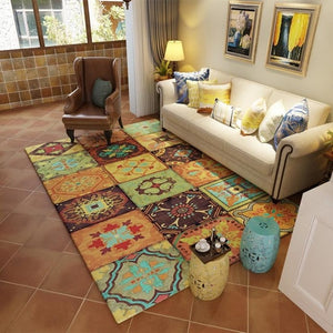 American Countryside Anti-Slip Carpets - Carpet - 99fab.com