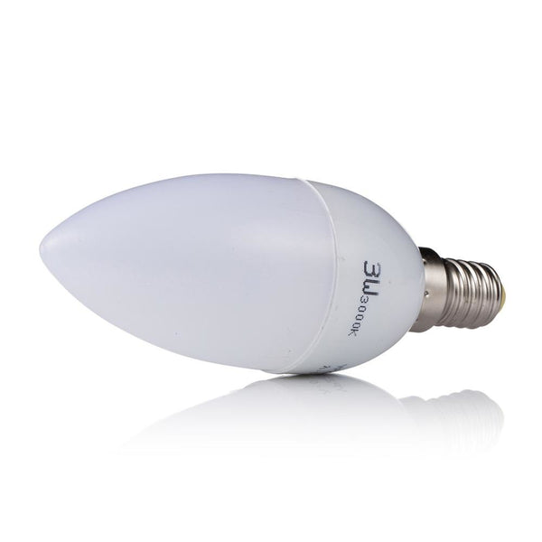 LED Candle Bulb Chandelier E14 Energy Saving light