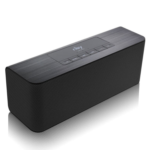 Portable Wireless Bluetooth High-definition Dual Loud speakers