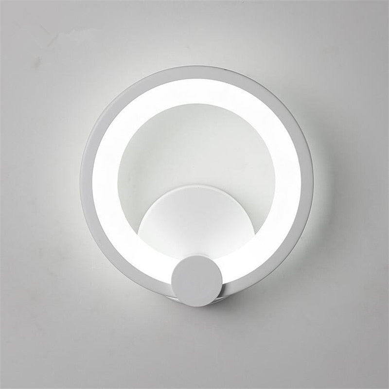 Modern Corridor Led Wall Sconces Contemporary Wall Mounted Lamp - wall lamp - 99fab.com