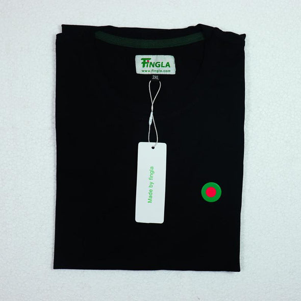 2Pcs T-shirt combo very comfortable soft flag sign new casual style - fingla.com
