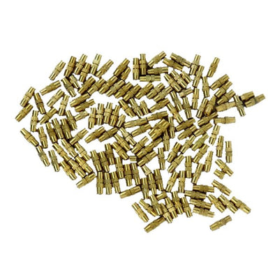 50pcs /set Hook Brass (small) - fingla.com
