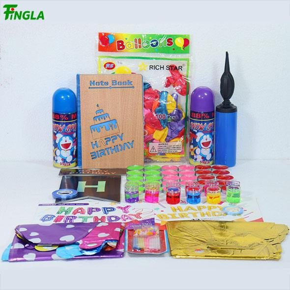Birthday Package - fingla.com