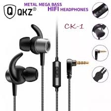 QKZ CK1 Earphone - Original