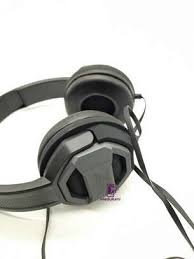 Copy of Lelisu LS-802 Wired Headphone With Microphone - fingla.com