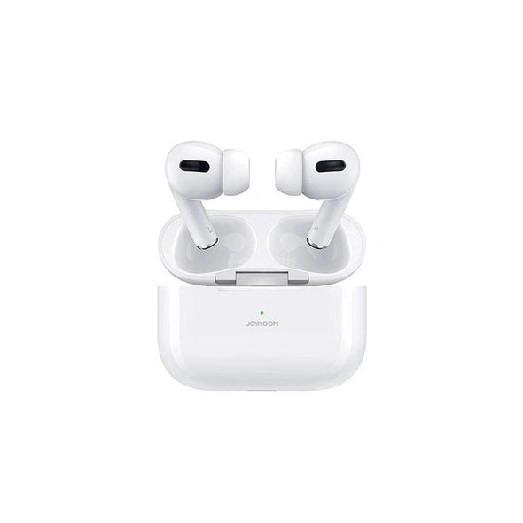 Joyroom JR-TO3 Pro Wireless Bluetooth Earbuds - White - fingla.com