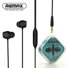Remax RM-550 Wired In ear Earphone