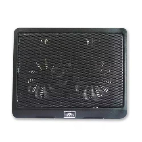 "Xtreme A9 15.6"" Double Fan Laptop Cooling Pad - fingla.com"