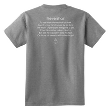 Nevershair Tee