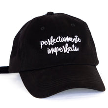 Gorra: Perfectamente Imperfecta