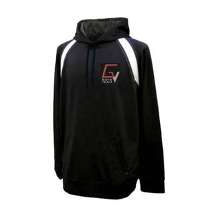 Performance Fleece Hoodie with GV Boys Team Logo