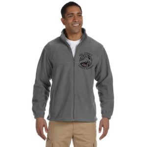 NSKA Full Zip Fleece Jacket