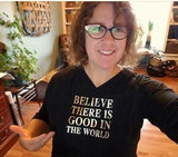 BE THE GOOD Tee - FigWear