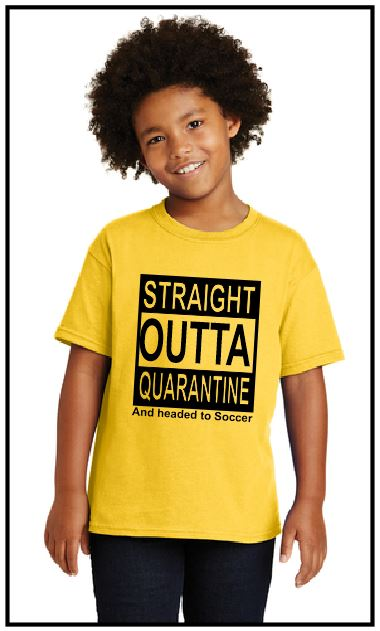 Straight Outta Tees