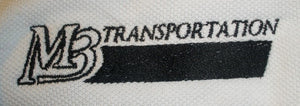 M3 Transportation Logo