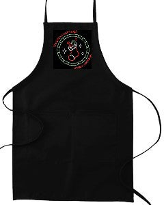 Design Your Own Holiday Apron!
