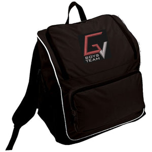 GV BOYS TEAM - Sportsman Backpack