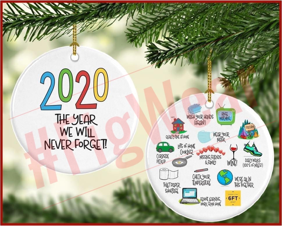 2020 The Ornament