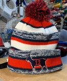 Goat #12 Winter Hat