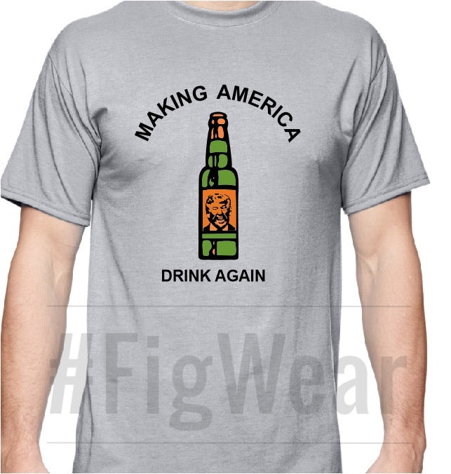 Making America Drink Again