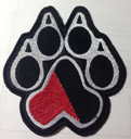 Custom Embroidered Patches - Starting at $12.00