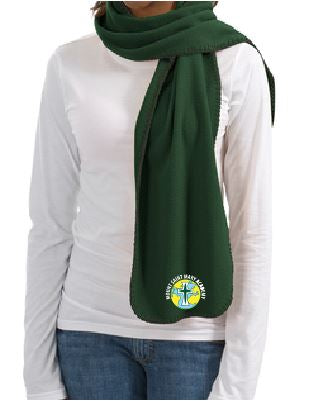 MSM Embroidered Scarf