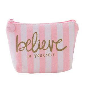 """Believe in Yourself"" Bag"