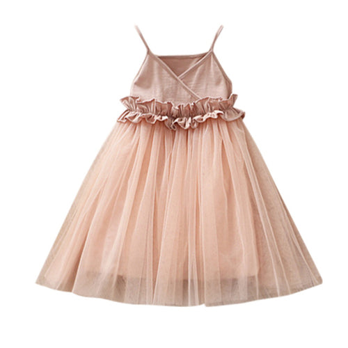 Designer Tulle Dress for Baby or Toddler + FREE Sleep Consultation