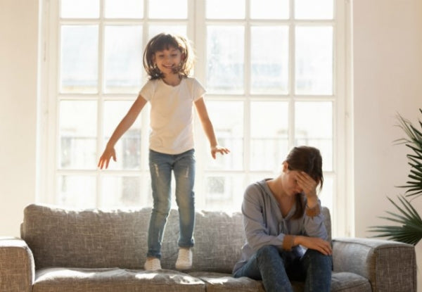 The Four Goals of Misbehavior Series: Part One