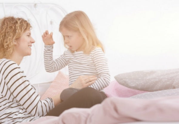 Why Kids Lie and How to Encourage Your Child to Tell the Truth