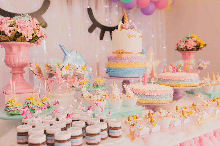 Do's and Don'ts in Throwing a Children's Party