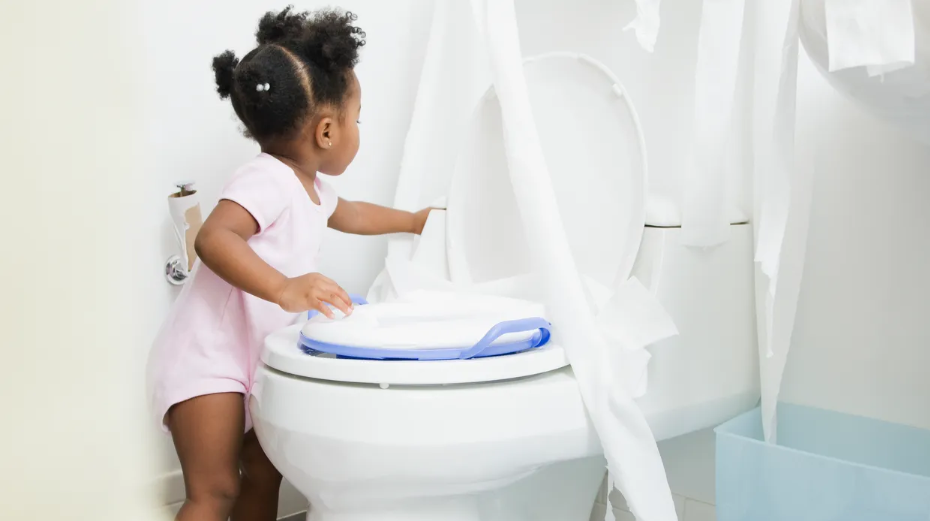 Why is my potty-trained child regressing? Here's what to do, mama