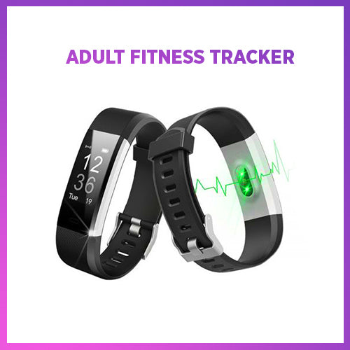 TRENDY PRO ADULT FITNESS TRACKER