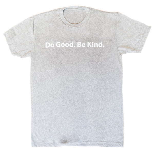 Heather Gray OG Tee