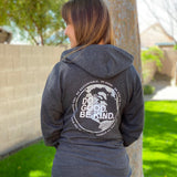 My Pledge Zip-Up Hoodie