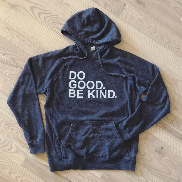 So Soft Hoodie - Midnight