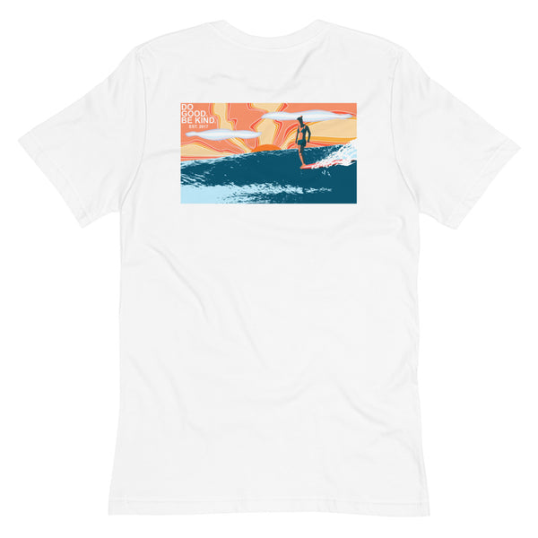 Hang Ten Pocket Tee