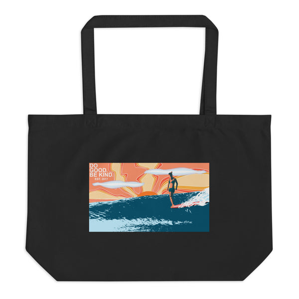 Hang Ten Large Tote