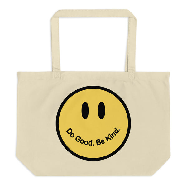 Smiley Large Tote