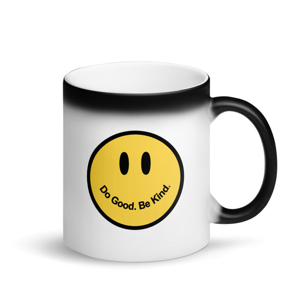 Smiley Magic Mug