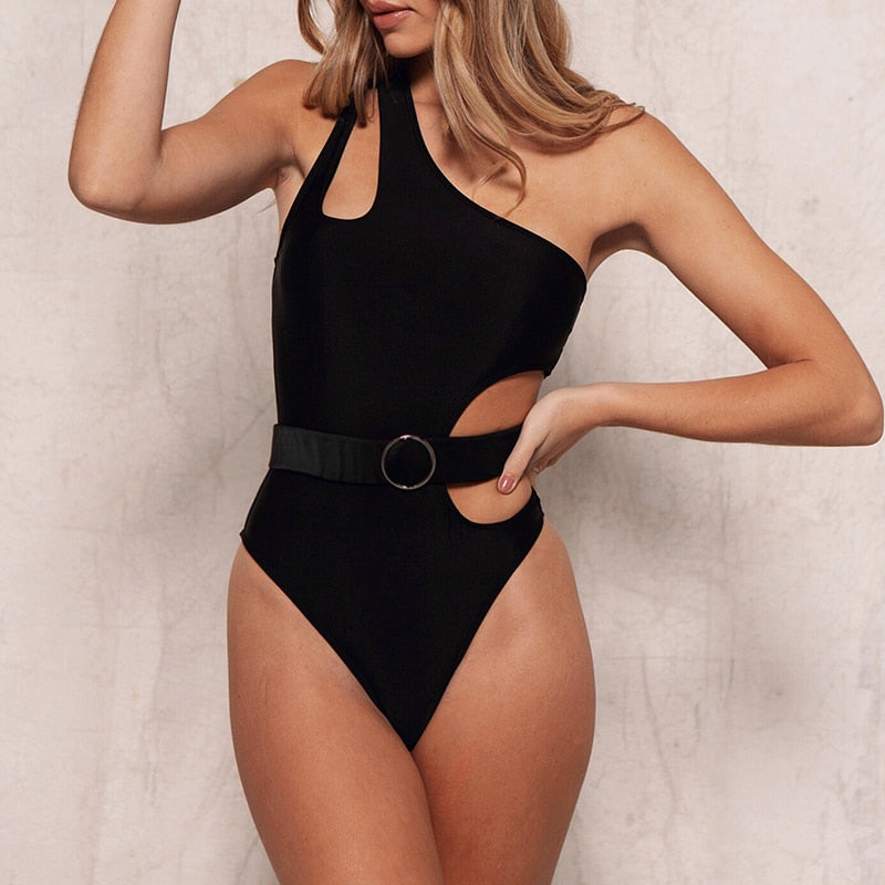 Hanna One Piece  Swimsuit - Allures From Zenii