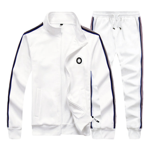 Mino Tracksuit Set - Allures From Zenii