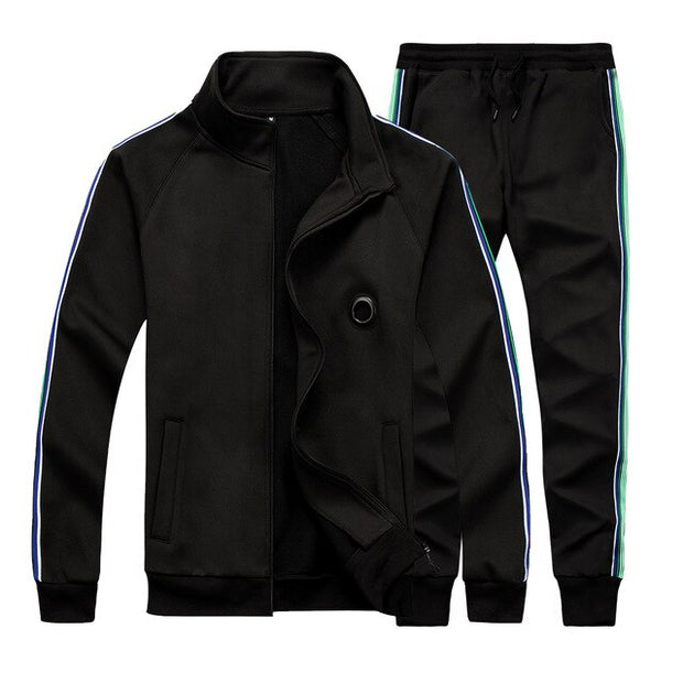 Oryan Men Tracksuit Set - Allures From Zenii