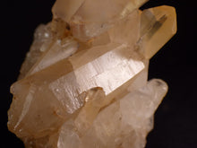 Small Natural Madagascan Quartz Cluster - 56mm, 85g