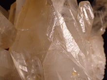 Small Natural Madagascan Quartz Cluster - 55mm, 77g