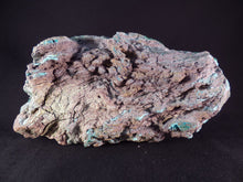 Large Natural Congo Botryoidal Chrysocolla Specimen - 197mm, 567g