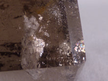 Madagascan Smoky Quartz Polished Standing Point - 68mm, 297g