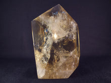 Zambian Golden Citrine Polished Crystal Point - 112mm, 438g