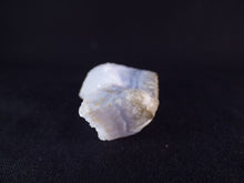 Natural Blue Lace Agate Geode - 62mm, 62g